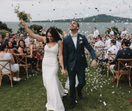 How to increase your wedding guest's enjoyment (without costing you a penny!)